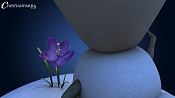 Olaf Frozen-cristian-parra-027.jpg