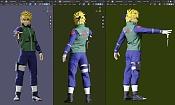 Minato Namikase para aprender Marvelous y Blender-minato_model.jpg