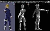 Minato Namikase para aprender Marvelous y Blender-minato_model1.jpg