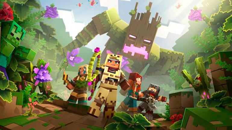 Minecraft Dungeons informa sobre el primer DLC-minecraft-dungeons.jpg