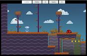 Plataforma para desarrollar videojuegos Godot Engine-godot-prueba-web.png