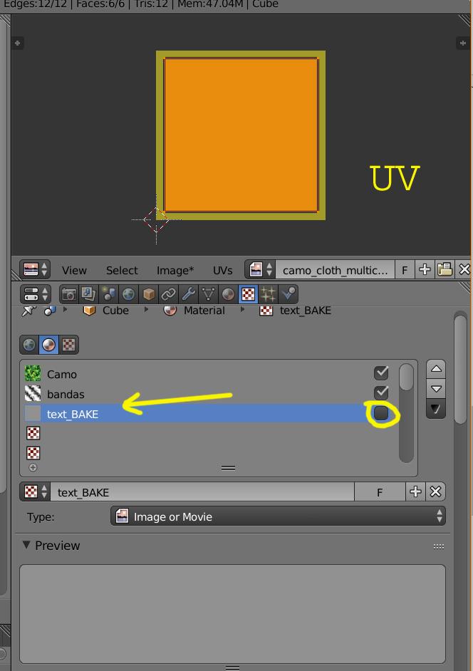 Solucionar un problema con objeto que no aparece renderizado-bake.jpg