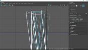 Problema con los UVS en Maya fix non-manifold geometry-uvs_fix.png