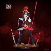 Shirou Emiya | Fate/stay night: Unlimited Blade Works | 3D Model-shirouemiyacolor.jpg
