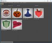 4D Paint pinta directamente sobre las texturas en tiempo real-vista-de-materiales.png
