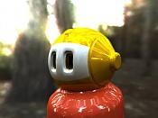 solitario robot en el bosque-robodj.jpg