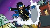 Experiencia virtual DC FanDome-static-shock-dc-comics.jpg