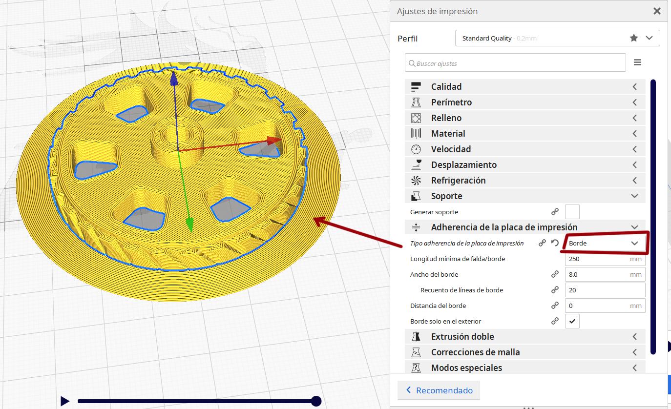 La Ender 3 Pro deja las impresiones con warping-borde.jpg