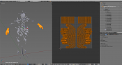 Consejos modelar un objeto en base a otro (Shrinkwrap, weightpainting, armature)-fifa_1.png