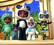 Rainbow Rangers serie infantil animada por CGI-rainbowrangers-desglose-cgi.jpg
