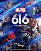 Marvel 616 serie documental sobre Marvel-marvel-616.jpg