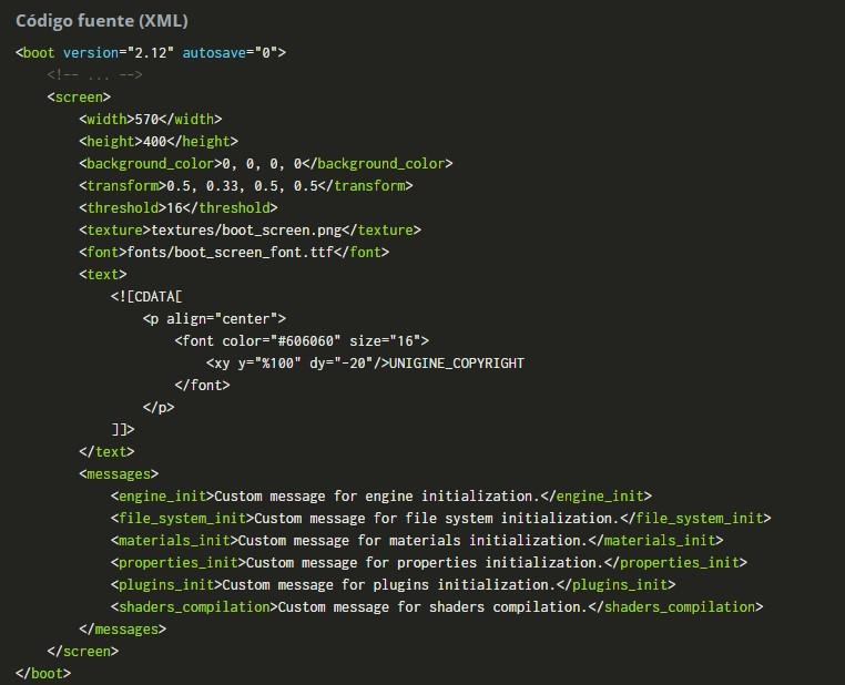 Unigine motor de render en tiempo real-default-boot-unigine.jpg