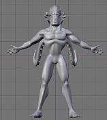 5ª actividad de modelado: Group Modeling 002 : Warrior-frente_mod.jpg