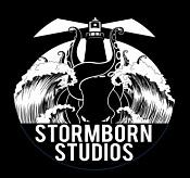 Demostración de los trabajos de Stormborn Studios