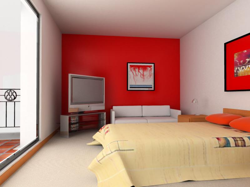 Habitacion en remodelacion for Como remodelar tu habitacion