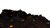 Renderizar 2 objetos en separado de una misma escena-lava-sola.png