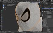 Spidey Fan Art-render-cycles-con-textura-bump-y-sin-subdivisiones-sin-color.png