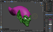 Spidey Fan Art-gg-modelado-cabeza-inicial.png