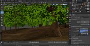 Creando escenario de bosque con Eevee-sin-titulo.png