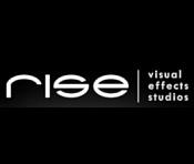 Trayectoria de RISE FX Visual Effects Studios