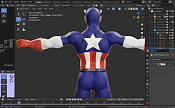 Spidey Fan Art-normal-map-back.png