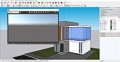 Render de Sketchup con Vray solo renderiza el contorno-captura.png