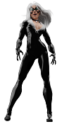 Spidey Fan Art-black-cat-posing-01.png