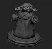 Busto de Thanos y Baby Yoda-zbrush-screengrab01.jpg