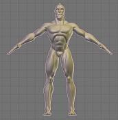5ª actividad de modelado: Group Modeling 002 : Warrior-8tintin_warrior_front.jpg
