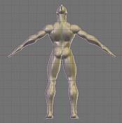 5ª actividad de modelado: Group Modeling 002 : Warrior-8tintin_warrior_back.jpg
