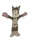 Modelado de personaje cartoon-boxyfox4.png