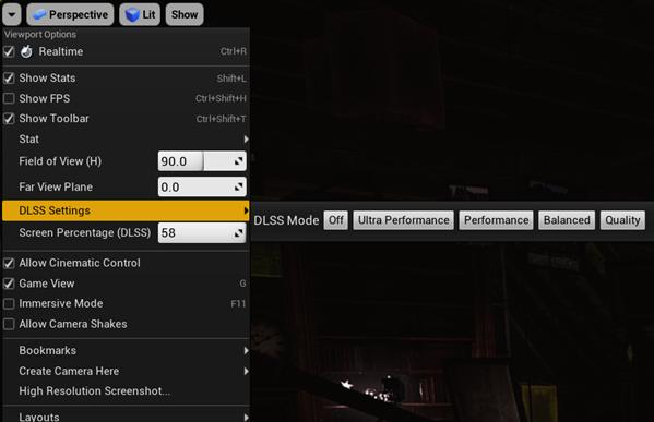 DLSS plugin de Nvidia para renderizar en tiempo real-configuracion-dlss-personalizada.png