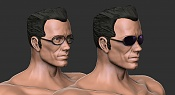 My own superhero W.I.P-head3.jpg