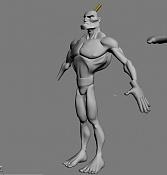 5ª actividad de modelado: Group Modeling 002 : Warrior-guru.jpg