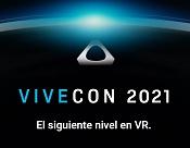 Vivecon evento HTC Vive-evento-anual-vivecon-htc.jpg