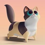 Gato en Blender - escultura-render_redessociales_01.jpg