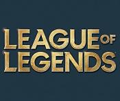 League of Legends del videojuego a serie animada-lol-logotipo.jpg