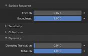 Regular la fuerza de choque en fisicas de Blender-captura.png