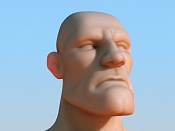 5ª actividad de modelado: Group Modeling 002 : Warrior-guru2.jpg