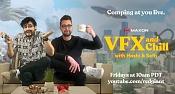 Maxon crea una serie web titulada VFX y Chill-maxon-crea-serie-web-vfx-chill.jpg