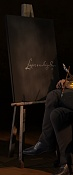 Tributo a Goya-lienzo-detail.jpg