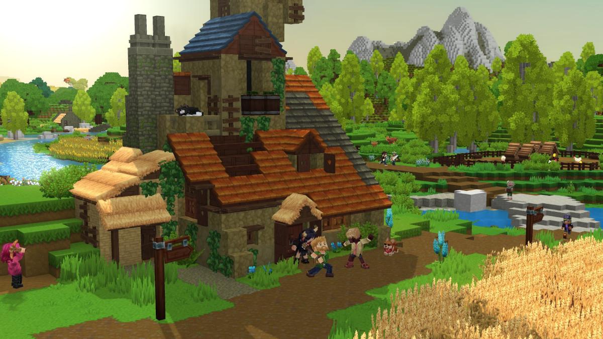 Hypixel Studios de Modders a desarrolladores profesionales-hypixel-studios-de-modders-a-desarrolladores.jpeg