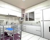 Infoarquitectura con Blender -cocina2blender.jpg