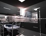 Infoarquitectura con Blender -cocina2yafray.jpg