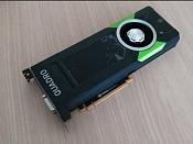 Vendo Quadro P5000 16GB - 2 unidades-img_20210615_235259.jpg