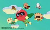 Anpanman y sus dulces amigos se estrena en FOX Entertainment-anpanman-y-sus-dulces-amigos-se-estrena-en-fox-entertainment-2.jpg