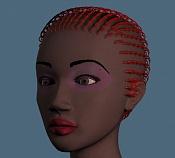 Modelar mujer con pelo pelirrojo-alambrica.jpg