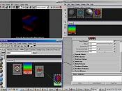 Los materiales de tu soft 3D, estan basados en nodos -hypershade.jpg