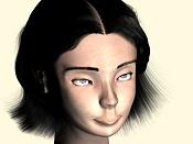 Mis primeros modelados y renders de cara humana-conpelocasifinal2.jpg
