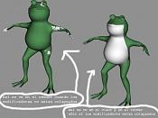 Problemas con mapeado en render-rana_mapeado.jpg